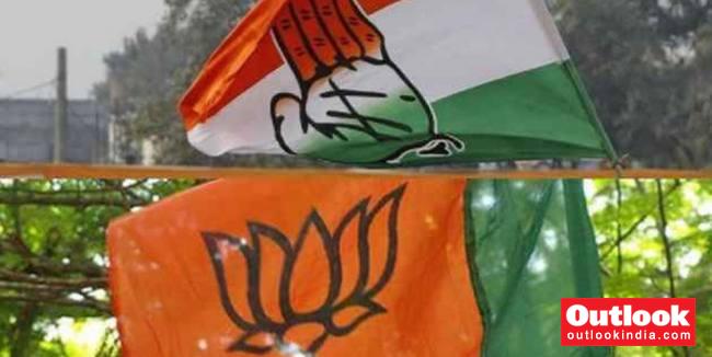 As Congress Declares Lok Sabha Candidates For Delhi, Is It Advantage BJP?