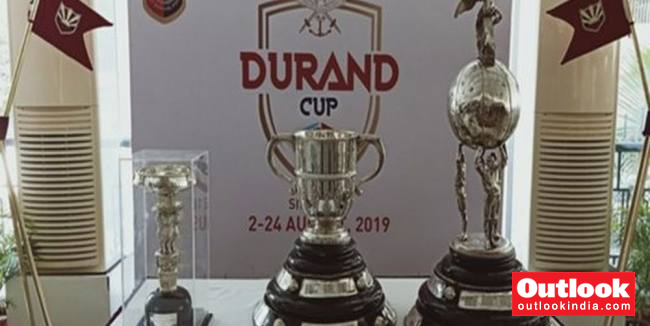 ISL, I-League Teams To Vie For Glory In Revamped Durand Cup In Kolkata
