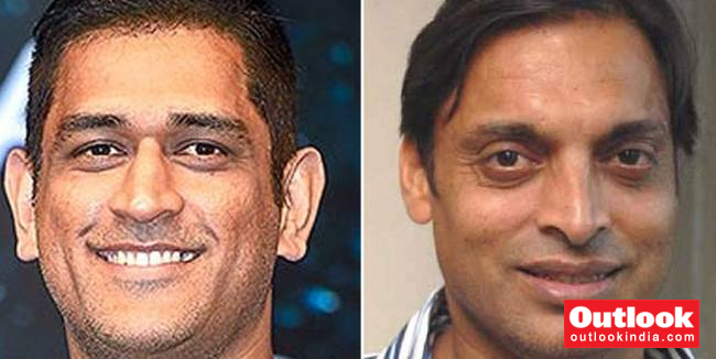 MS Dhoni Kept On Hitting, 'I Got 'Frustrated': Shoaib Akhtar Admits Bowling Beamer Intentionally