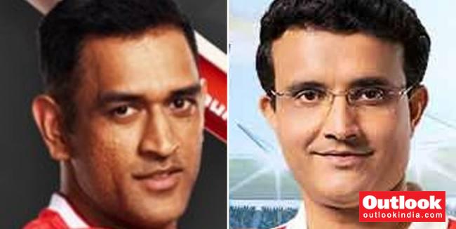 Dhoni Ganguly Endorsements 359834.'