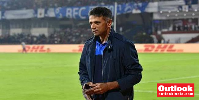 Former India Captain Rahul Dravid Gets Conflict Of Interest From BCCI Ethics Officer
