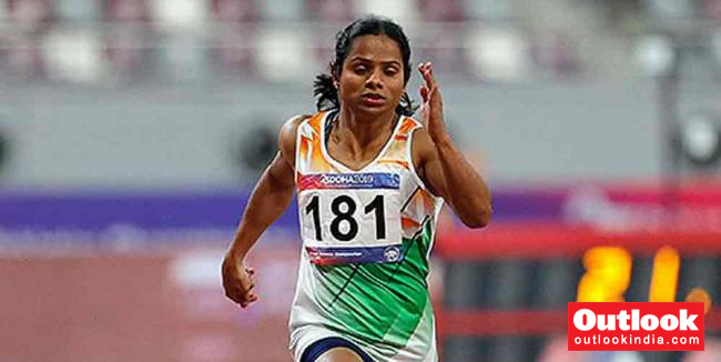Eight-Month Suspension Of Tokyo Olympics Qualification Period Big Blow For Indian Athletes: Coach