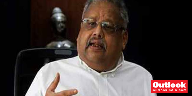Billionaire Rakesh Jhunjhunwala To Launch Ultra-Low Cost Airline With Fleet Of 70 Planes: Reports