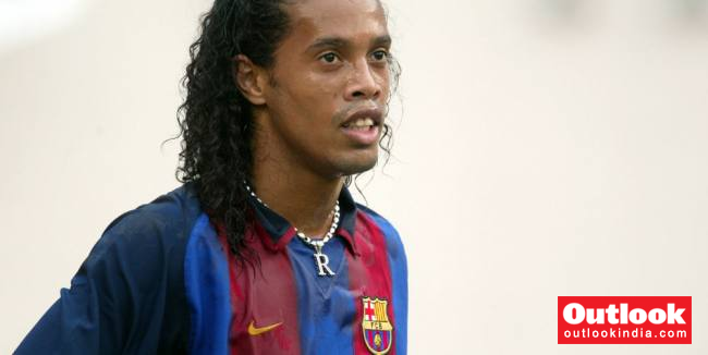 Ronaldinho's Lawyers Hope Brazilian Legend Will Be Allowed To Go Home After More Than Two Months Of Detention In Paraguay