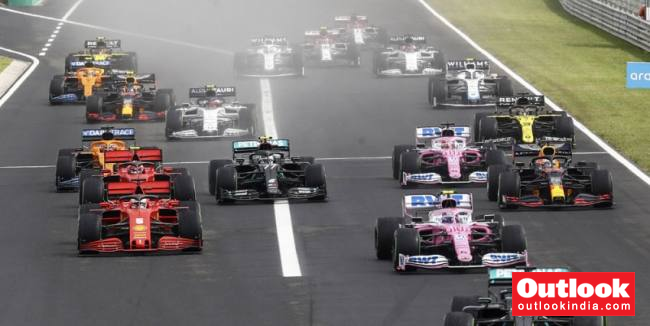 F1 2021: Sao Paulo Grand Prix Organisers Request Date Change For Formula 1 Race - Outlook India