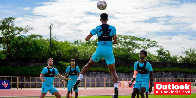 Live Streaming Of FC Goa Vs ATK: Where To See Live ISL Football Match?