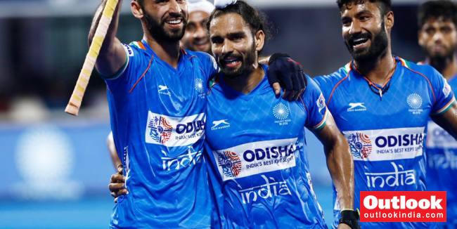 FIH Series Finals: India coast past Japan in semi-finals