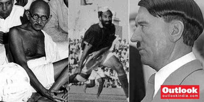 The Ultimate Kabaddi Anecdote: From Dark Heart Of Adolf Hitler's Third Reich To Mahatma Gandhi's Interest