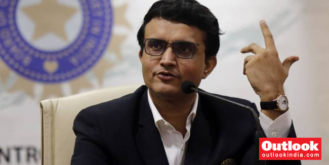 Hope East Bengal Start Playing In Indian Super League Sooner Than Later: Sourav Ganguly
