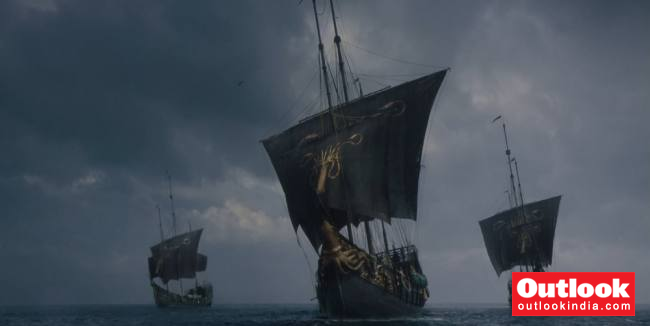 Get Ready For More 'Game Of Thrones': Animated Spinoff In Development
