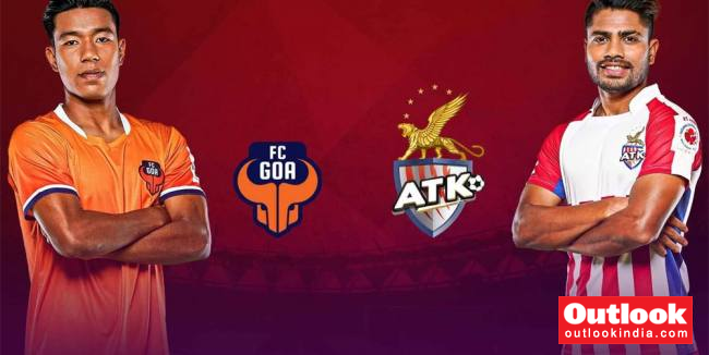 ISL 2019-20 Live, FC Goa Vs ATK: Gaurs Host League Leaders In Clash Of Best Attacking Sides