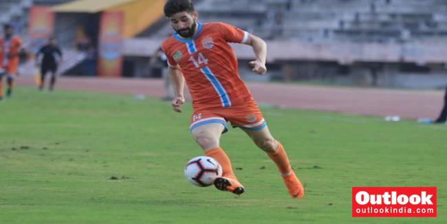 Indian Football Transfer Gossip: Chennai City's Nestor Gordillo Allegedly Signs For Pune City Without Informing Parent Club
