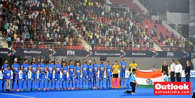 FIH Men's Hockey World Cup: India To Host Mega Event In 2023
