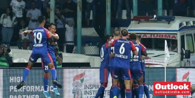 ISL 2019-20 Preview: Bengaluru FC Aim To Continue Unbeaten Run Vs Hyderabad FC