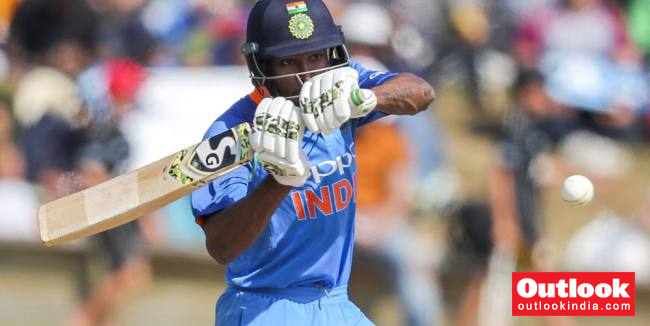 MUST SEE: BCCI Shares Heart-Warming Photo Of Hardik Pandya Cheering For India Like A Mad Fan