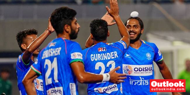 India Sink Malaysia 6-0 In Tokyo Olympics Hockey Test Event