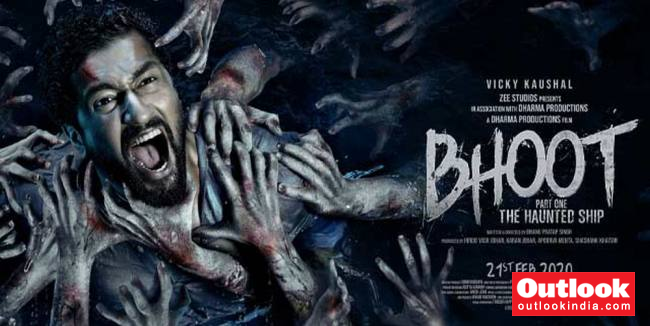 How The Dead Ship In ''Bhoot'' Came Alive On Screen