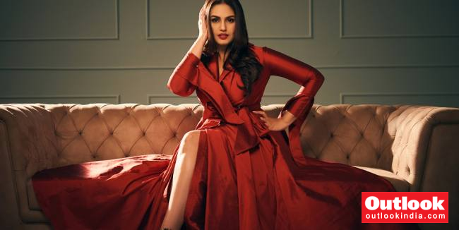 Huma Qureshi Rules The West