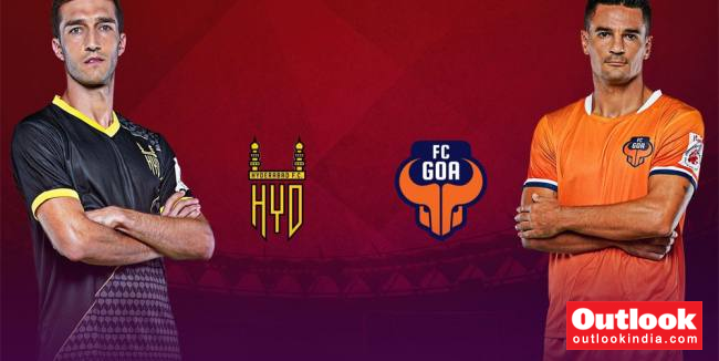 ISL 2019-20, Match 34 Preview: Struggling Hyderabad FC Face FC Goa Challenge