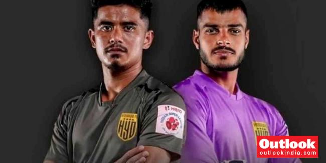 Indian Super League: Hyderabad FC Sign Nim Dorjee Tamang And Gurmeet Singh