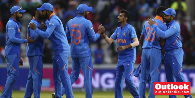 India Vs Afghanistan, Cricket World Cup 2019: Where To Get Live Streaming, Live TV And Live Score