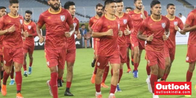 India Vs Bangladesh, 2022 FIFA World Cup Qualifier, Salt Lake Stadium, Kolkata: Live Football Score, Live Updates