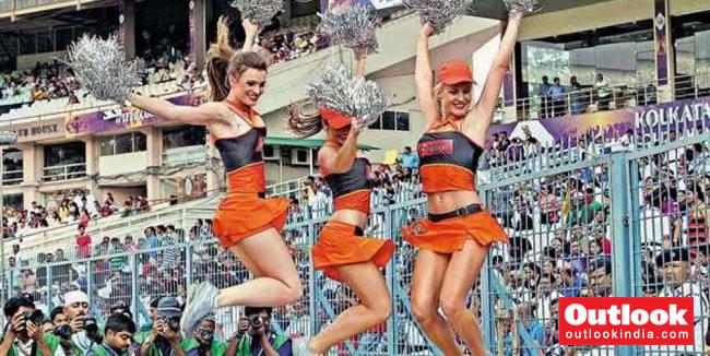 IPL 2019: Pakistan Suspend Broadcast Of Indian Premier League