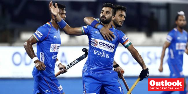 FIH Hockey 2020 Tokyo Olympics Qualifiers Draw: Indian Men's Team Takes On Russia, Women Face USA