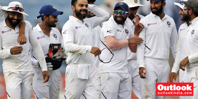 IND Vs SA, 2nd Test: All The Records From India's Massive Win Over South Africa At Pune