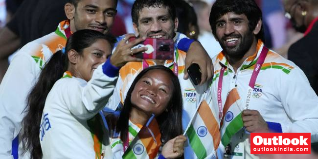India's Tokyo Olympics High – No Better Religion Than This To Unify A Medal-Thirsty Nation
