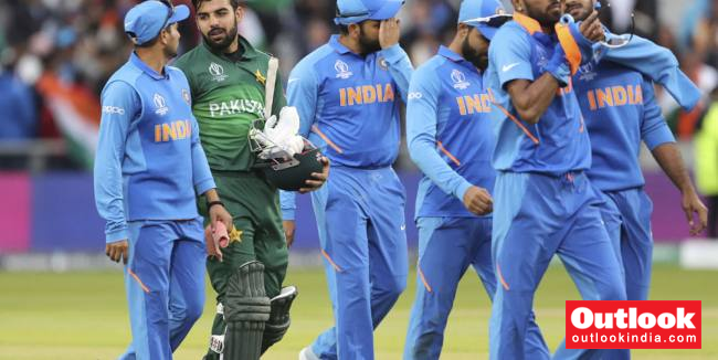 IND Vs PAK: After Thrashing Pakistan, India Get A Shocker