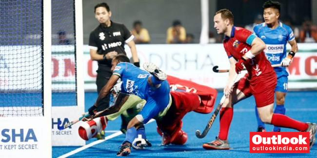 Hockey Pro League: Bhubaneswar To Host India's Home Matches