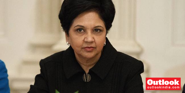 Indra Nooyi Listed As Member In Prince William's Earth Prize Council