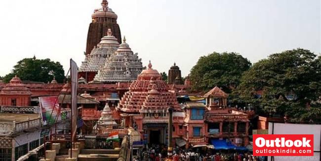 ASI To Laser Scan Shree Jagannath Temple During Ratha Jatra