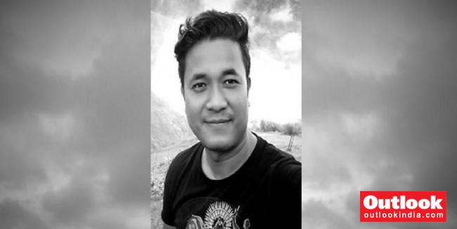 Jailed Manipur Journalist Kishorechandra Wangkhem Seriously Ill