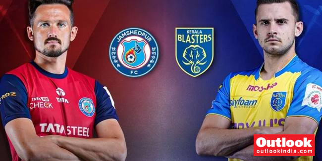 ISL Live Streaming, Jamshedpur FC Vs Kerala Blasters: When And Where To Watch Match 54 Of Indian Super League 2020-21