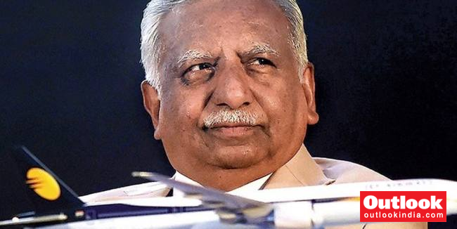 Ex-Jet Airways Chairman Naresh Goyal, Wife Denied Permission To Travel Abroad In Mumbai