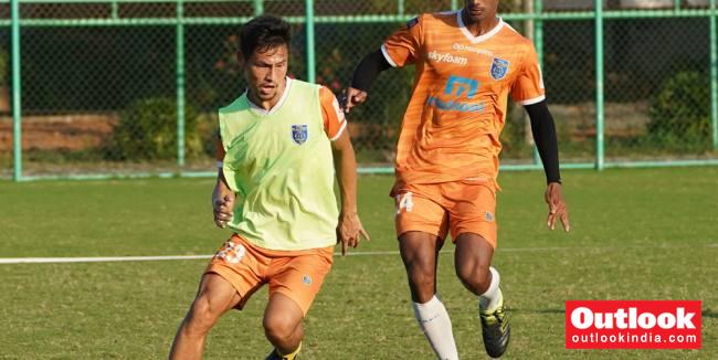 ISL 2019-20: Kerala Blasters Aim To End Winless Streak Vs Jamshedpur FC