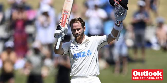 NZ Vs PAK, 1st Test: Kane Williamson Century Boosts New Zealand On Day 2 Against Pakistan