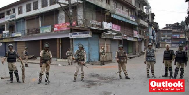Would BJP Icon Shyama Prasad Mookerjee Have Approved Of Kashmir Lockdown?