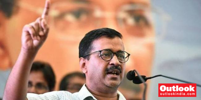 'Speeches, Foreign Tours, What else,' Kejriwal Hits Back At PM Narendra Modi's 'Naakaam panthi' Jibe