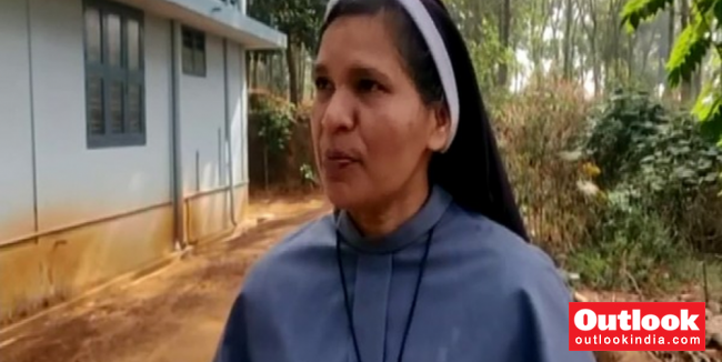 Days After Moving Vatican, Expelled Kerala Nun Says 'Not Very Hopeful Of Positive Outcome'
