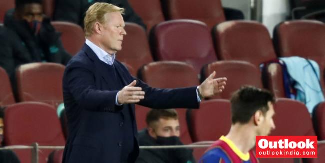 El Clasico: Barcelona treading new ground with Ronald Koeman's 4-2-3-1 As Real Madrid Loom