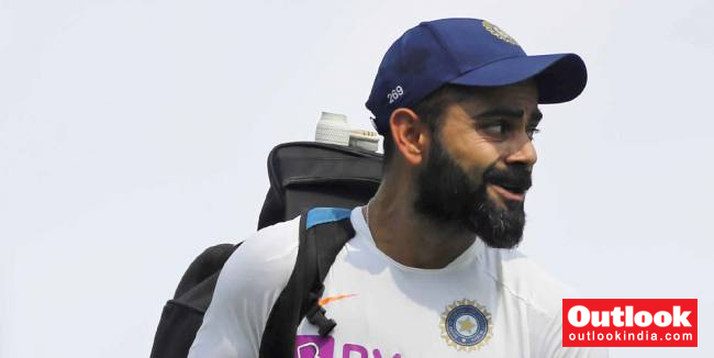 IND Vs SA, Third Test: Virat Kohli, Rohit Sharma Skip Practice Session At Ranchi