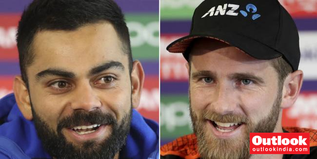 Did You Know It's The First Ever India Vs New Zealand Clash In A World Cup Semifinal?