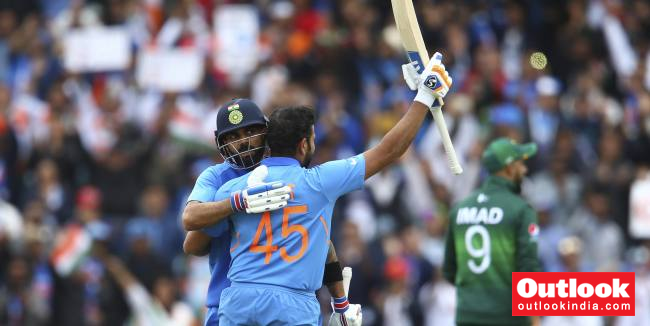 Cricket World Cup 2019: Sanjay Manjrekar Heaps Praises On Virat Kohli's India After Win Against Pakistan
