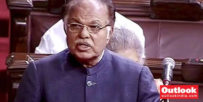 Veteran Congress Leader P J Kurien Dismisses Reports Of Joining BJP In Kerala As 'Rubbish'
