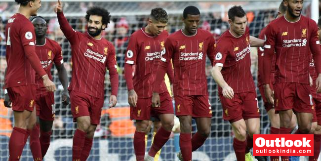 EPL 2019-20, Gameweek 17, Saturday Review: Salah At The Double, Foxes Come Up Short