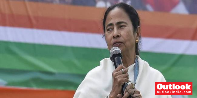 'Drama': BJP Mocks Mamata Banerjee For Offering To Quit CM Post