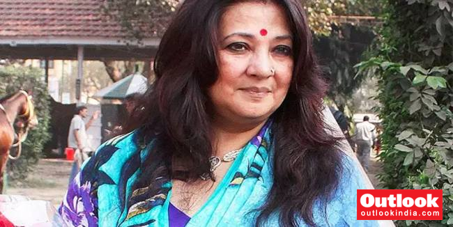 'Got Bed Tea Very Late': Trinamool Congress' Moon Moon Sen Says Was Unaware of Asansol Violence